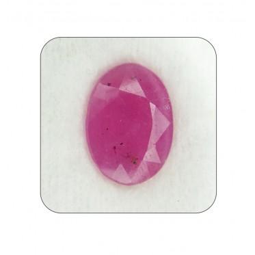 Ruby Manik Gemstone Fine 9+ 5.4ct