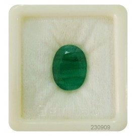 Emerald Gemstone Fine 10+ 6.15ct
