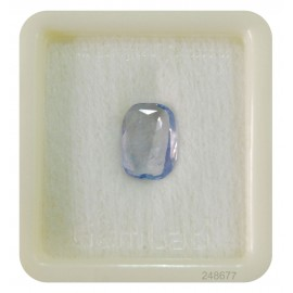 Ceylon Astrological Neelam Fine 2.7CT (4.5 Ratti)
