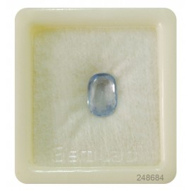 Ceylon Astrological Neelam Fine 2.8CT (4.67 Ratti)