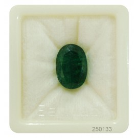 Astrological Emerald Pre 7.5CT (12.5 Ratti)