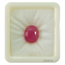 Ruby Gemstone Premium 13+ 7.85ct