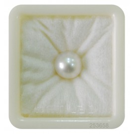 Certified Pearl South Sea 8+ 5.2ct