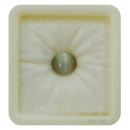 Astrological Cats Eye Premium 3+ 1.9ct