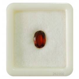 Hessonite Gemstone Fine 3+ 2.05ct