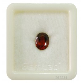 African Astrological Hessonite STD 2.4CT (4 Ratti)