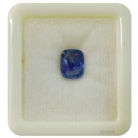 Blue Sapphire Fine 4+ 2.8ct