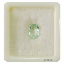 Natural  Emerald Panna Stone Sup-Pre 2+ 1.6ct