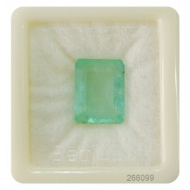 Astrological Emerald Pre 8.55CT (14.25 Ratti)