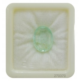 Emerald Gemstone Premium 11+ 6.75ct
