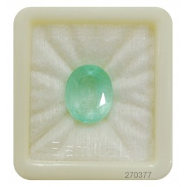 Astrological Emerald Pre 7.3CT (12.17 Ratti)