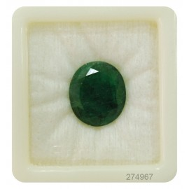 Emerald Gemstone Fine 11+ 7ct