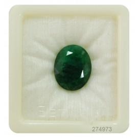 Natural Emerald Fine 7.4CT (12.33 Ratti)