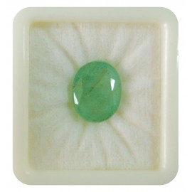 Astrological Emerald Pre 7.45CT (12.42 Ratti)