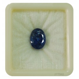 Ceylon Astrological Neelam Fine 5.7CT (9.5 Ratti)