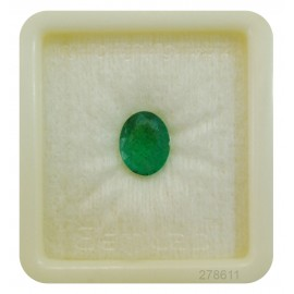 Emerald Gemstone Fine 2+ 1.6ct