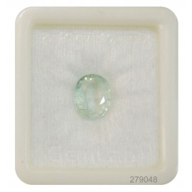 Emerald Gemstone Premium 5+ 3.1ct