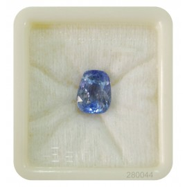 Ceylon Astrological Neelam Stone Fine 4.8CT (8 Ratti)