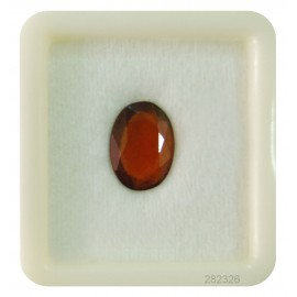 African Astrological Hessonite Fine 3.9CT (6.5 Ratti)