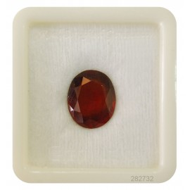 African Astrological Hessonite Fine 5.55CT (9.25 Ratti)