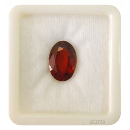 African Astrological Hessonite Fine 5.65CT (9.42 Ratti)