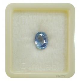 Natural Blue Sapphire Fine 4+ 2.8ct