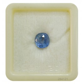 Ceylon Astrological Neelam Stone Fine 2.75CT (4.58 Ratti)