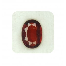 Hessonite Gomed Gemstone Fine 7+ 4.25ct